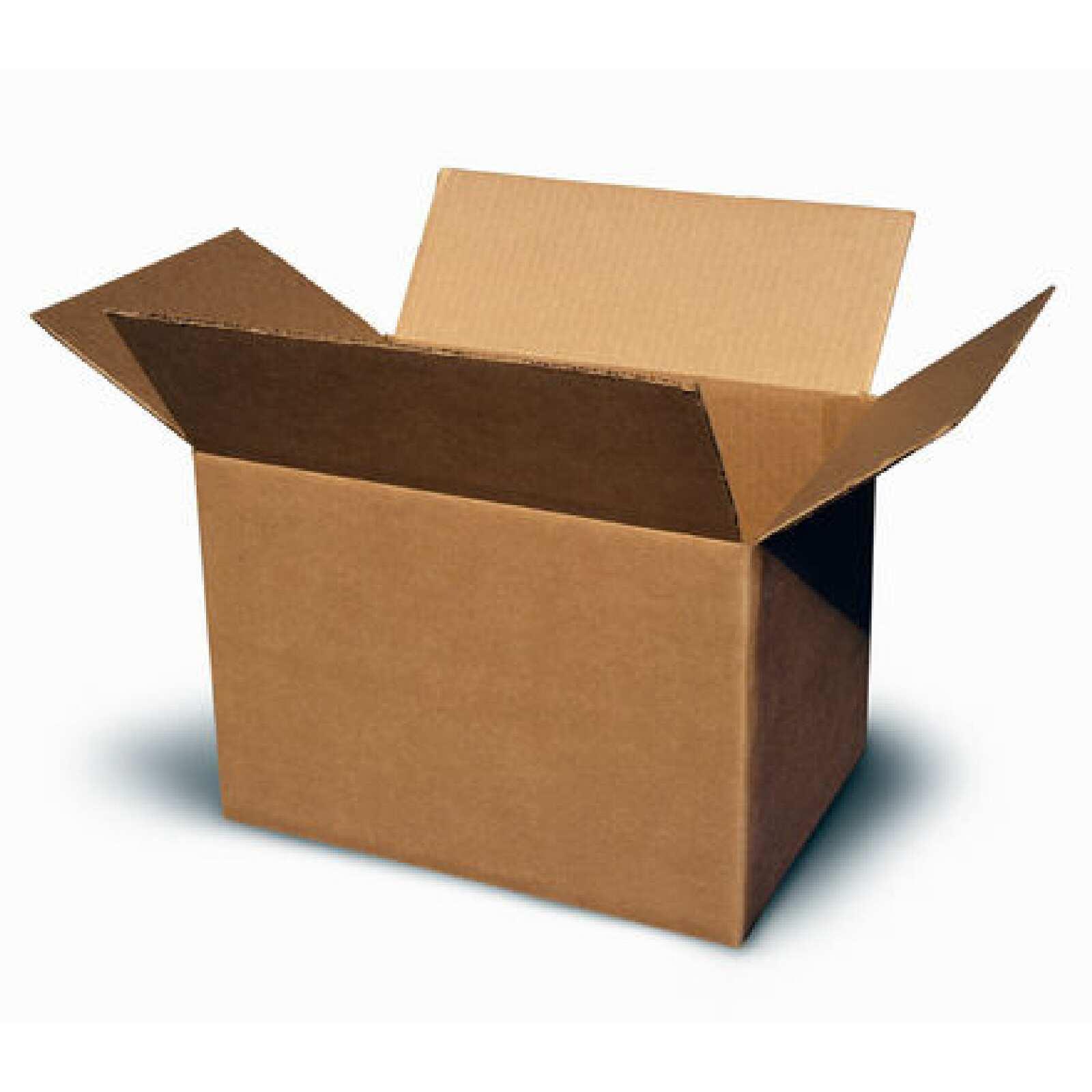 IMBALLAGGI 2000 Scatole Di Cartone Onda Singola Cartone Per Imballaggi Trasloco Spedizione 10, 12X12X12