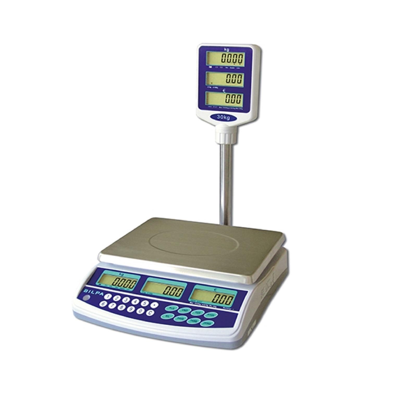 Bilance Per Negozi Alimentari Usate.Bilance Elettroniche Digitali Da Banco Peso Prezzo Importo Omologata