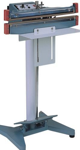 termosaldatrice doppia barra saldante