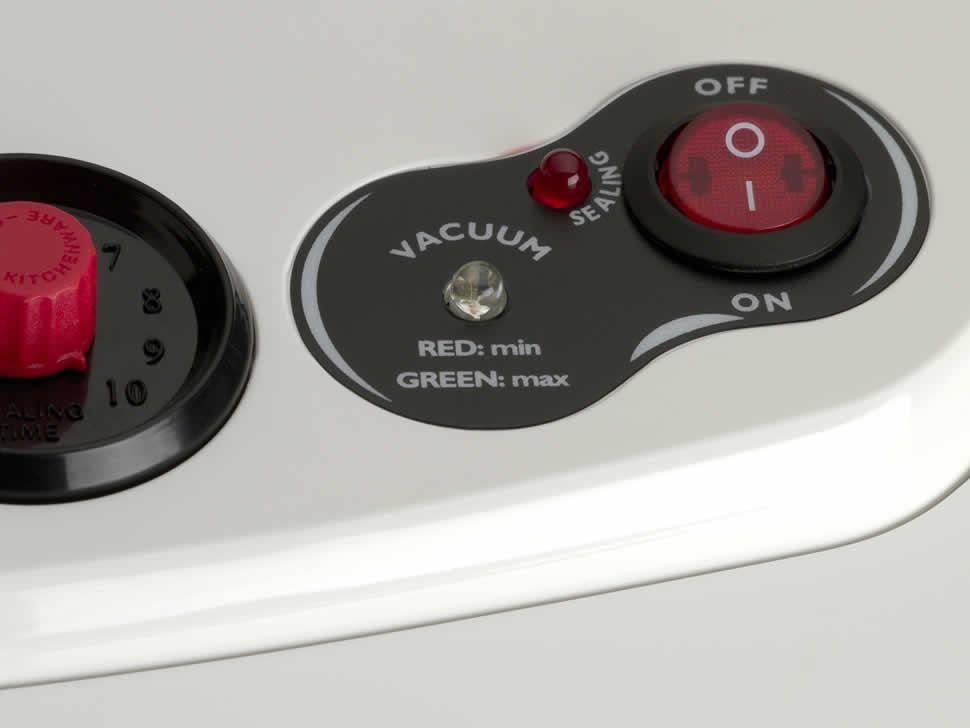 Macchine sottovuoto Perfect Vacuum® S250