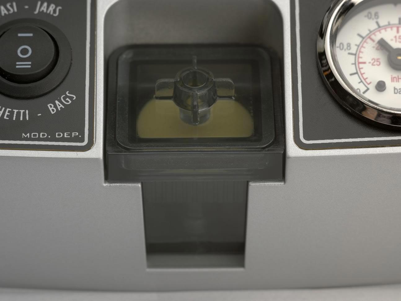 macchina per sottovuoto alimenti professionale NEVCR