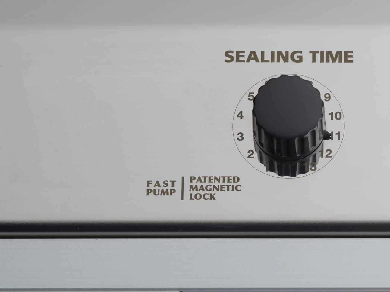 Macchina sottovuoto professionale Perfect Vacuum® S460C