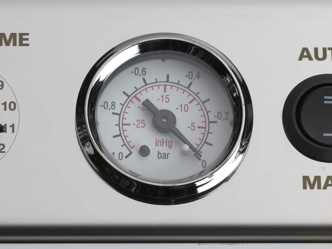 Macchina Perfect Vacuum® S460C per sottovuoto