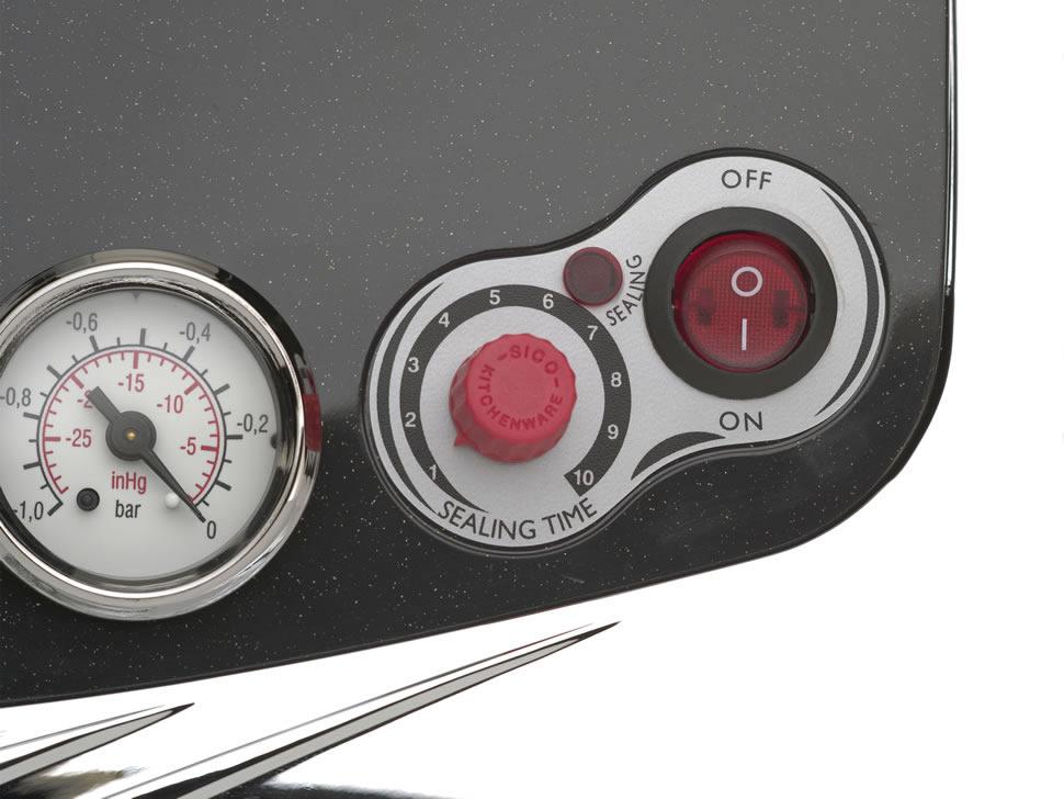 Macchina per sottovuoto S250 Perfect Vacuum®