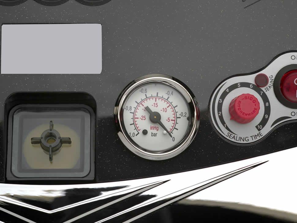 Macchina sottovuoto semi-professionale Perfect Vacuum® S250