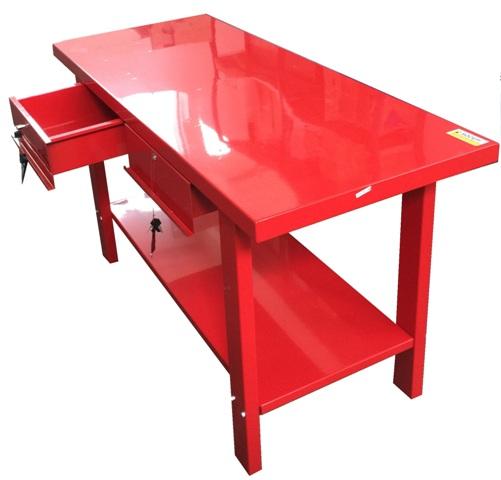 Tavolo Da Lavoro Plastica.Banco Da Lavoro Professionale Socepi